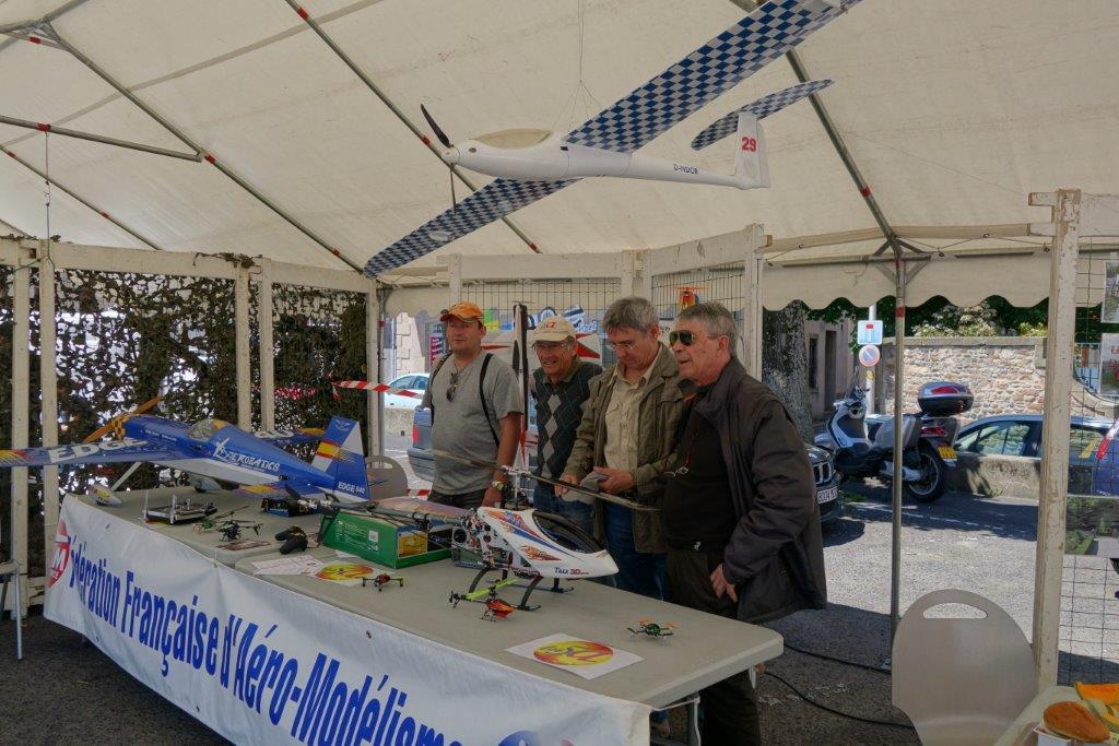 Association d'Issoire 2014